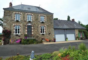 maison à Juvigné (53)