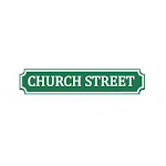 Logo of Church Street Heavenly Helles Lager
