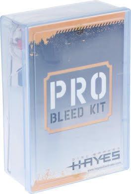 Hayes PRO Bleed Kit alternate image 0