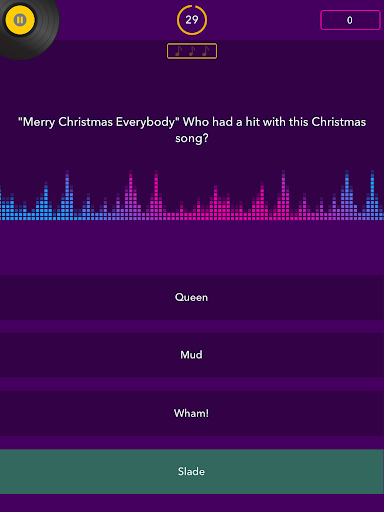 Trivial Music Quiz 1.0.9 screenshots 9