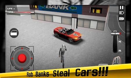 Crime Driver Vs Police Chase 1.0.2 screenshot 63260