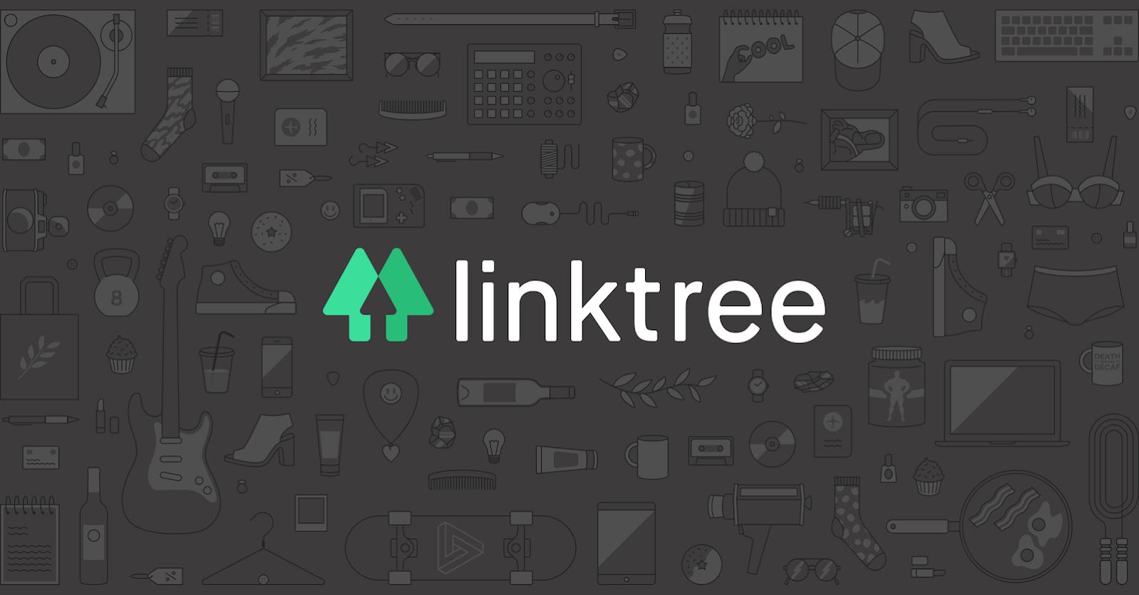 Linktree est un outil pour ajouter des multiples liens depuis la bio Instagram