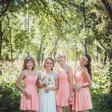 Wedding photographer Maksim Sokolov (Letyi). Photo of 25.07.2015