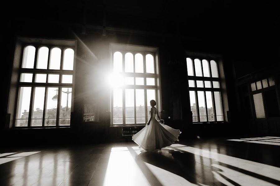Wedding photographer Natalya Vitkovskaya (vitkovskaya). Photo of 04.12.2014