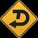 Distances To icon