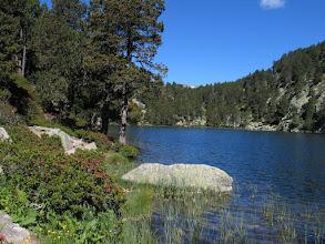 Photo: Capcir:  estany Llarg