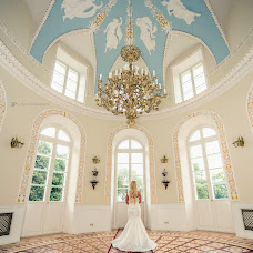 Wedding photographer Egidijus Narvydas (EgidijusNarvyda). Photo of 11.08.2016