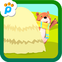 Hay Bale Hide-and-Seek icon