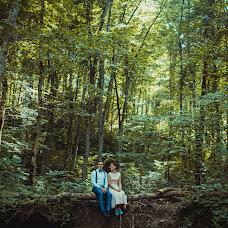 Wedding photographer Roman Cybulevskiy (Roman12). Photo of 19.08.2015