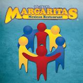 Margaritas Rewards