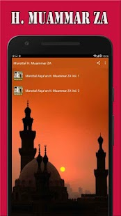H. Muammar ZA Qur'an 30 Juz - náhled