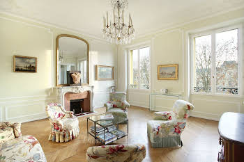Appartement meublé 4 pièces 140,25 m2