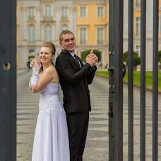 Wedding photographer Aleksej German (AleksejGerman). Photo of 24.08.2016