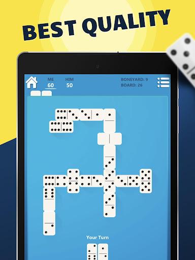 Dominoes the best domino game 1.0.13 screenshots 6