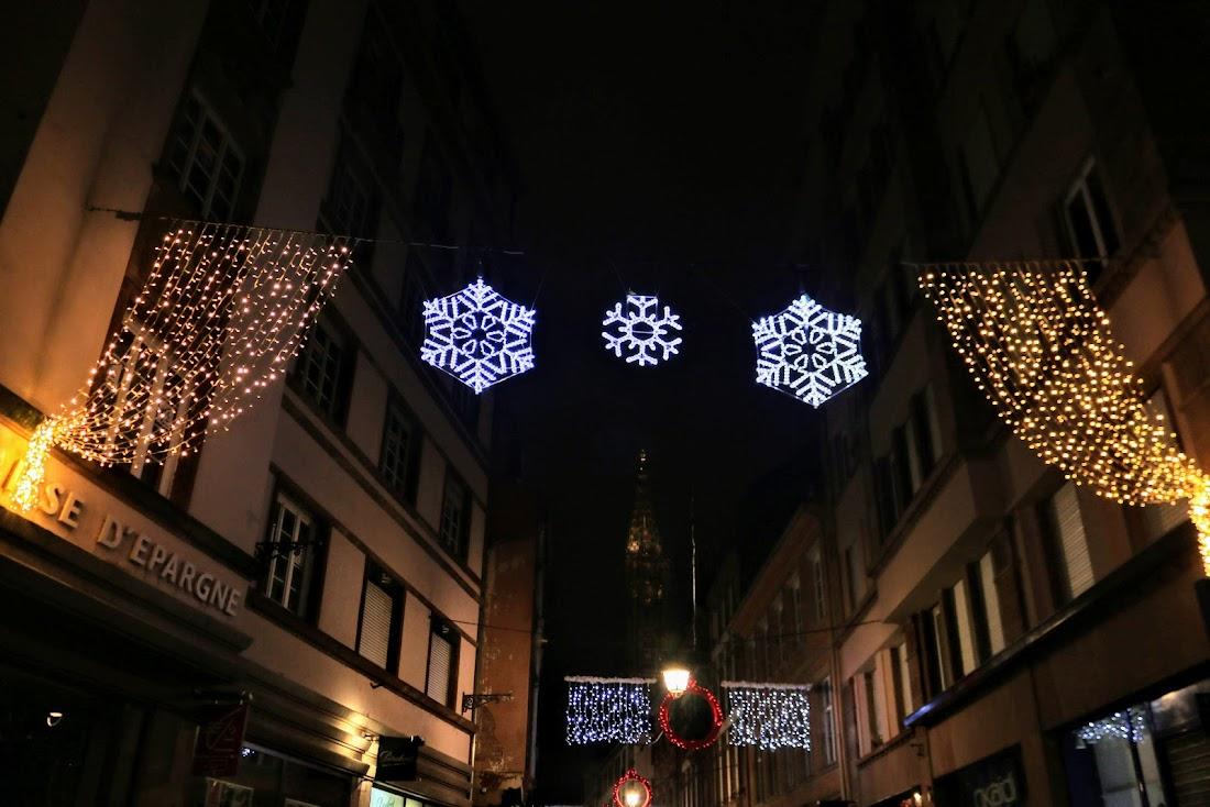 Страсбург - Capitale de Noël, а также Лазурный берег или путешествие русской снегурочки по Европе - декабрь-январь 2017/18, часть I
