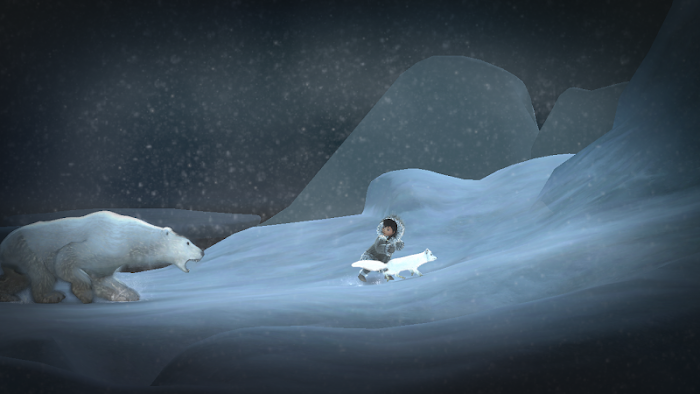Never Alone: Ki Edition Apk
