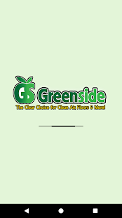 GreenSide Clean- screenshot thumbnail