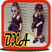 Baby Girl Fashion Ideas