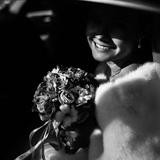 Wedding photographer Pavel Fedin (Fedin). Photo of 04.11.2015