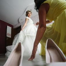 Wedding photographer Pavel Veter (pavelveter). Photo of 03.07.2016