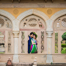 Wedding photographer Dream in Focus (Dreaminfocus). Photo of 12.02.2016