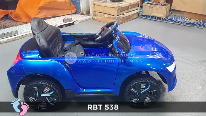 Xe hơi điện đồ chơi trẻ em RBT-538 6