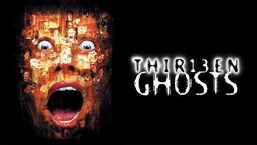Thirteen Ghosts In Order Backstory Youtube