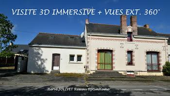 maison à Nort-sur-Erdre (44)