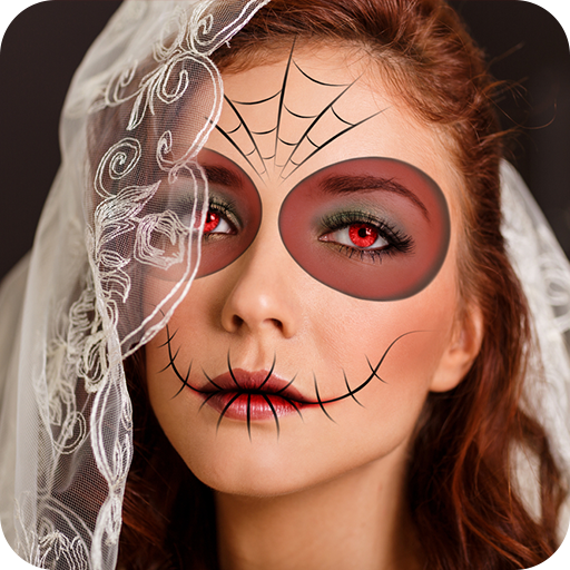Face Masks for MSQRD