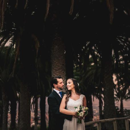 Fotógrafo de bodas Ignacio Silva (ignaciosilva). Foto del 31.05.2017