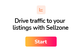 Start your 7-day full-access Sellzone trial