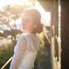 Wedding photographer Mikhail Roks (Rokc). Photo of 11.10.2017