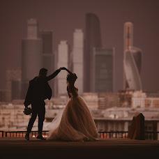 Wedding photographer Viktor Kovalev (victorkryak). Photo of 25.05.2018