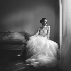 Wedding photographer Shota Bulbulashvili (ShotaB). Photo of 29.10.2017