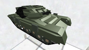 Imperial Guard MK-4 Goliath