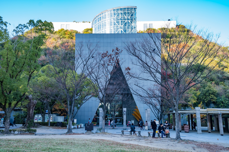 アクロス福岡 天神中央公園