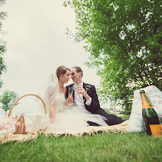 Wedding photographer Stanislav Stepanov (extremeuct). Photo of 02.07.2013