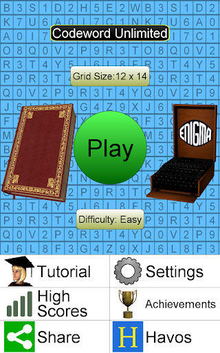 Codeword screenshots 19