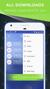 Wecript Incognito Browser App Download For Android and iPhone 5