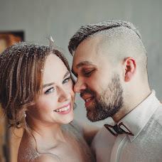Wedding photographer Tanya Afanaseva (teneta). Photo of 02.02.2016