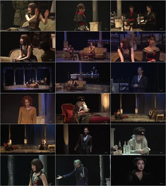 (TV-Variety)(720p) 舞台「三人姉妹」(衛藤美彩、伊藤純奈、久保史緒里) 180513