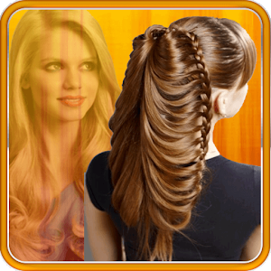 Incredible Cute Girls Hair Styles 2017 Android Apps On Google Play Hairstyles For Women Draintrainus