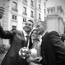 Wedding photographer Pierpaolo Zottoli (zottoli). Photo of 03.12.2014