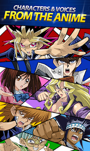 Yu-Gi-Oh! Duel Links App Download For Android and iPhone 6