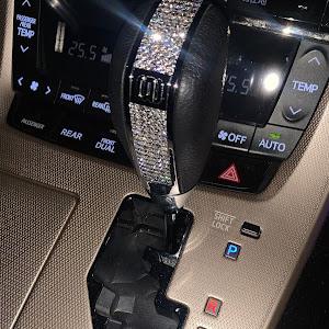 アルファード ANH20W 240S Type GOLDのカスタム事例画像 ひさ@さんの2021年01月10日19:06の投稿