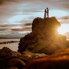 Wedding photographer Valery Garnica (focusmilebodas2). Photo of 16.02.2018