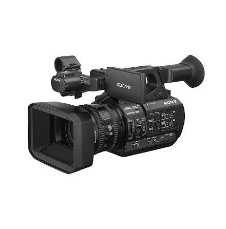 Sony PXW-Z190 XDCAM Handheld Camcorder