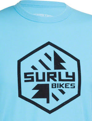 Surly Split Season Men's T-Shirt alternate image 0