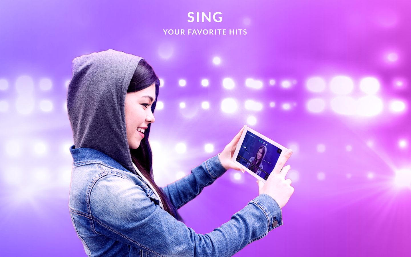 Sing Karaoke with StarMaker!- screenshot