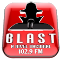 BLAST RADIO PANAMA icon